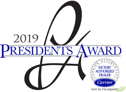 presidents award logo